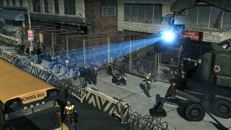 Homefront Review PlayStation Reviews Xbox  Homefront