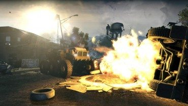 Homefront Review