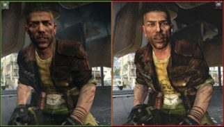Homefront PS3 and Xbox 360 Screenshot Comparison