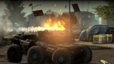 Homefront: Servers Overwhelmed, More on the Way