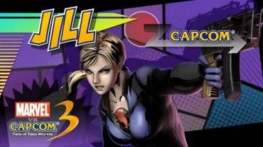 Marvel Vs Capcom 3 DLC Available Today