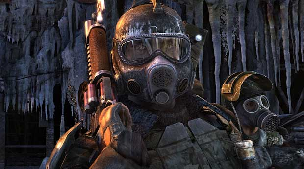 Metro 2034 To Be Revealed At E3 News Xbox