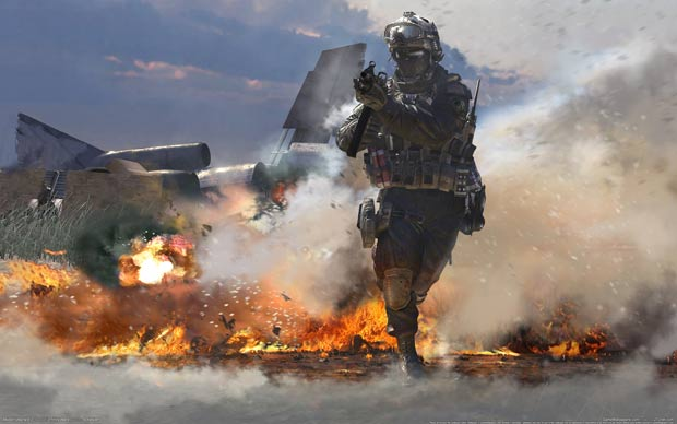 Modern Warfare 2 Patch Coming March 8th