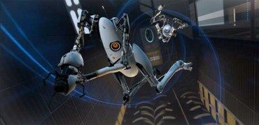 Win a Copy of Portal 2