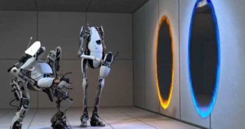 New Portal 2 Video Shows Why Humans Cannot Be Trusted