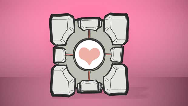 Win Your Copy of Portal 2