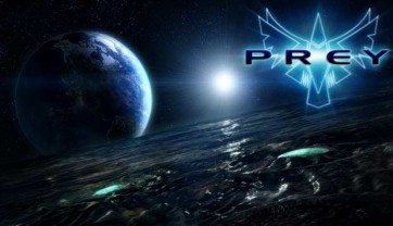 Prey 2 Announced by Bethesda Tenative 2012 Release