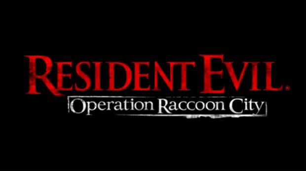 Resident Evil: Operation Raccoon City Teases Greatness
