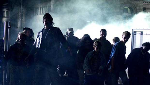 Resident Evil: Operation Raccoon City Announced
