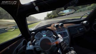 Will Shift 2 Back Up Its Claims of Superiority to Gran Turismo 5?