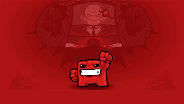 Super Meat Boy Ultra Edition Coming Soon