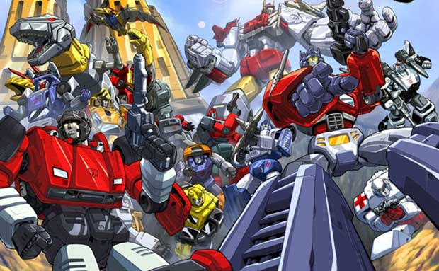 Transformers_MMO