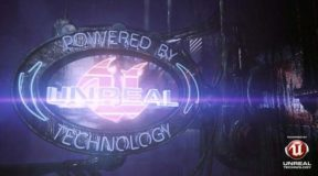 Epic Unreal Engine 3 Demo Video