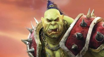 Play World of Warcraft on your Mobile…Sorta