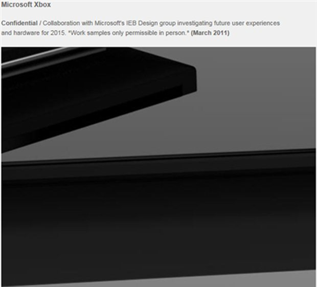 New Xbox slated for 2015?