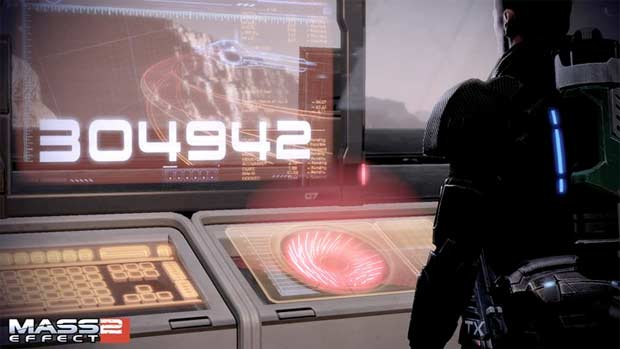 Location and plot discovered for Mass Effect 2 Arrival DLC