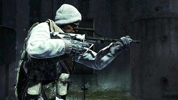 Call of Duty:Black Ops Still Behind Music Game