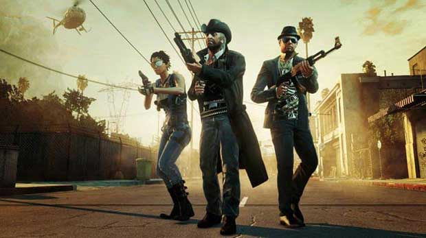 Call of Juarez: The Cartel, Campaign Features News Xbox  Call of Juarez: The Cartel