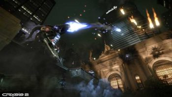 Crysis 2 Update Released