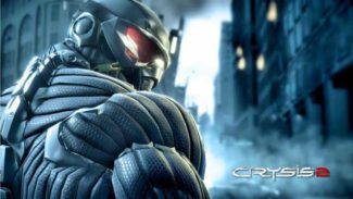 Crysis 2 Most Popular on Xbox 360