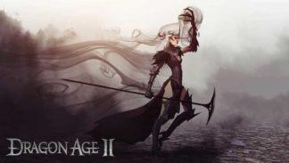 Dragon Age II Launch Trailer