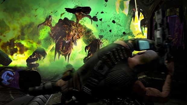 Red Faction: Armageddon Media Explodes Stuff News Screenshots Videos Xbox  Red Faction Armageddon