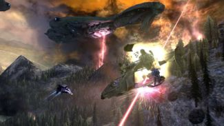 Halo Reach: Defiant DLC is Now Available on Xbox Live