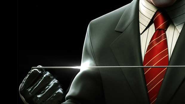 Hitman 5 Teased? Maybe. E3 News Xbox  Hitman 5