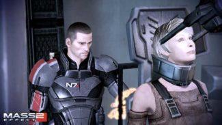 """Mass Effect 2 """"Arrival"""" DLC Review"""