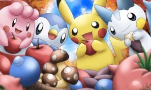 Pokemon Black & White Sells 2 Million in U.S.