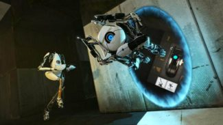 Microsoft Rejected Portal 2 Cooperative Integration Features
