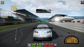 Shift 2:Unleashed PS3 vs Xbox 360 Comparison