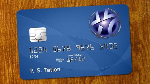 Rumors PSN User Credit Card Info up for grabs..for a price.