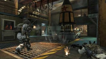 Black Ops Continues Xbox Live Domination