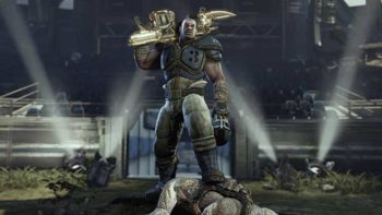 All Unlockables Guide For Gears of War 3 Beta