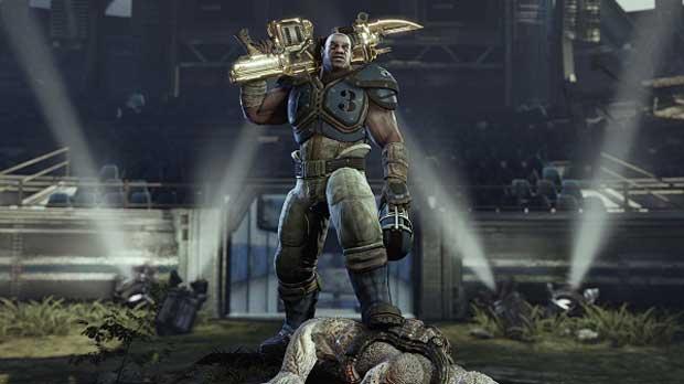 All Unlockables Guide For Gears of War 3 Beta