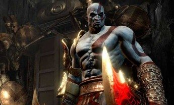 God of War 4 Coming in Fall of 2012