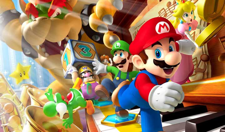 Next Generation Rumored For 2014, Unless You're Nintendo News  Next Generation