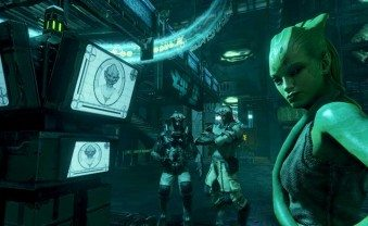 Prey 2 Looks Better than Before