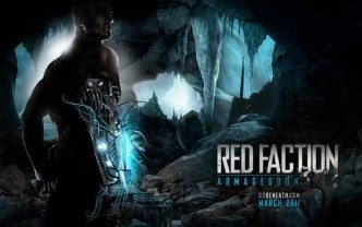 Red Faction: Armageddon Getting Demo on May 3rd