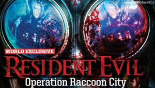 Resident Evil: Operation Raccoon City is Not Survival Horror