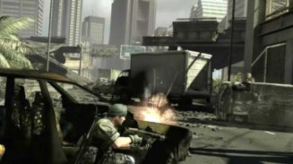 SOCOM 4 Puts the Squeeze on Pre-Owned