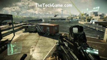 Crysis 2 DLC Retaliation Map Pack Leaked?