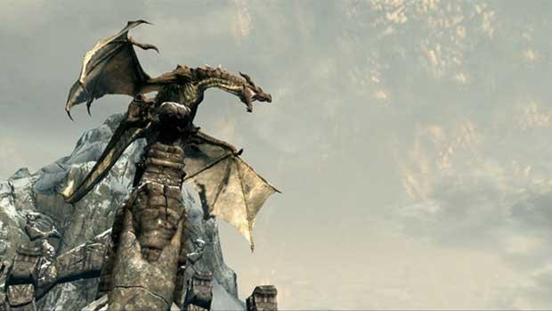 Skyrim-Dragon-Roar