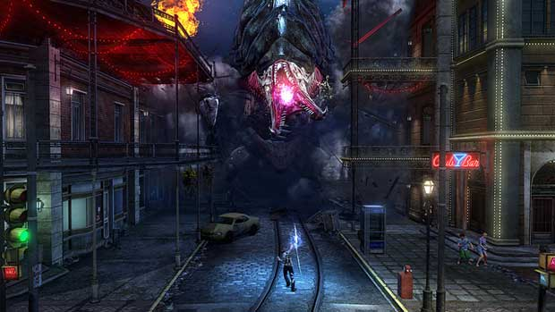 inFamous 2 Media Day Details, Gameplay & Giant Behemoth