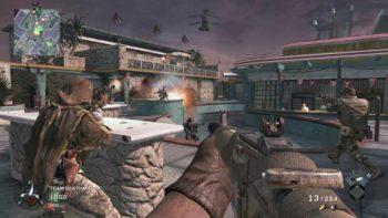 Black Ops Escalation Double XP Event Announced