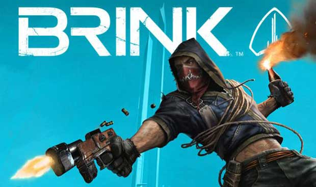 New Gameplay Footage For Brink