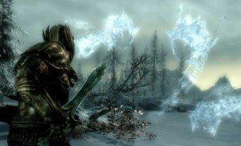 Elder Scrolls V: Skyrim Won't Have Multiplayer