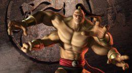 Mortal Kombat Will Feature Online Pass