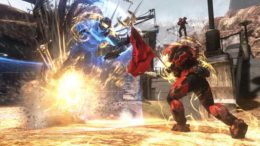 Halo Reach Xbox Image
